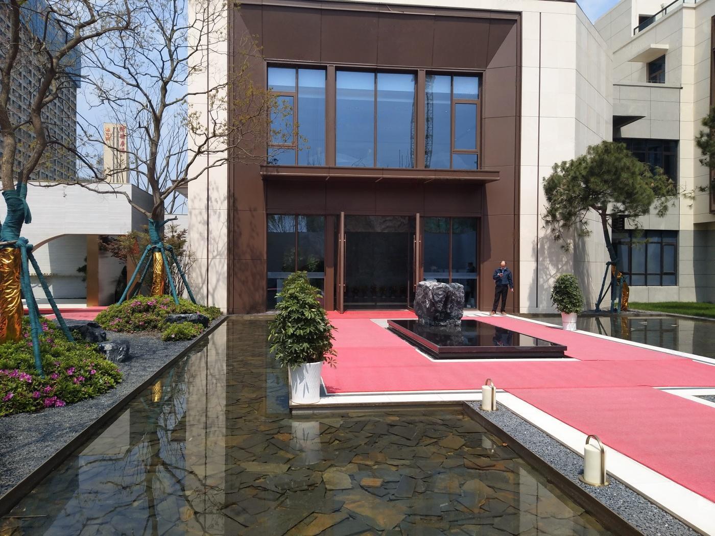 南京云际花园