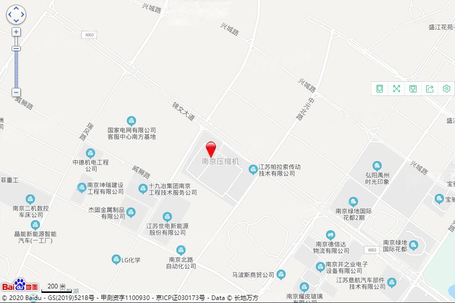 龙湖水晶郦城