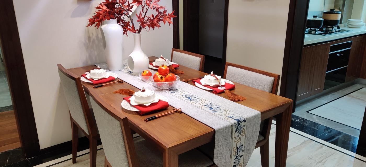 红豆香江华庭