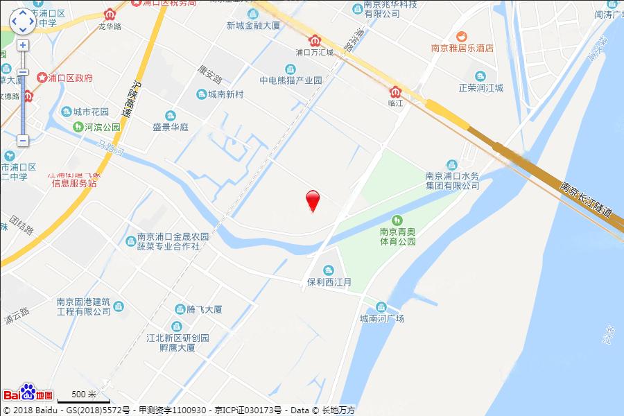 金地・风华国际