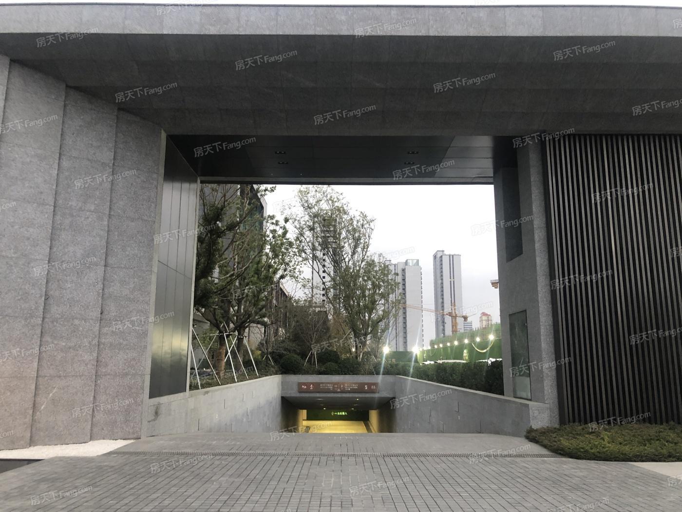 中国铁建花语江南