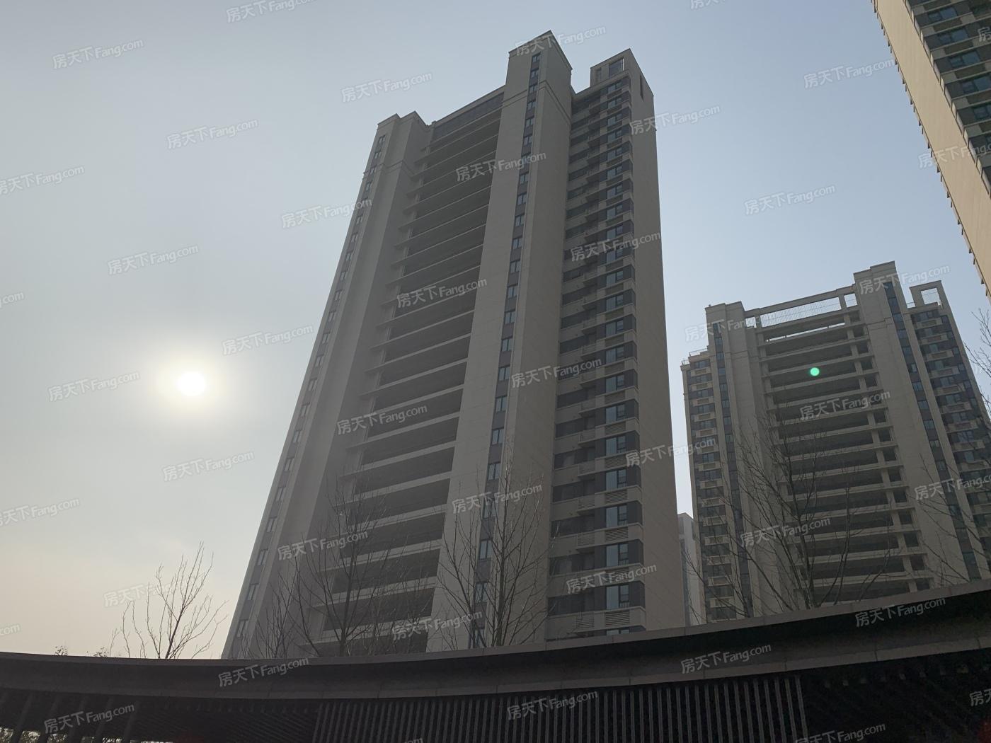 旭辉公元系萃庭