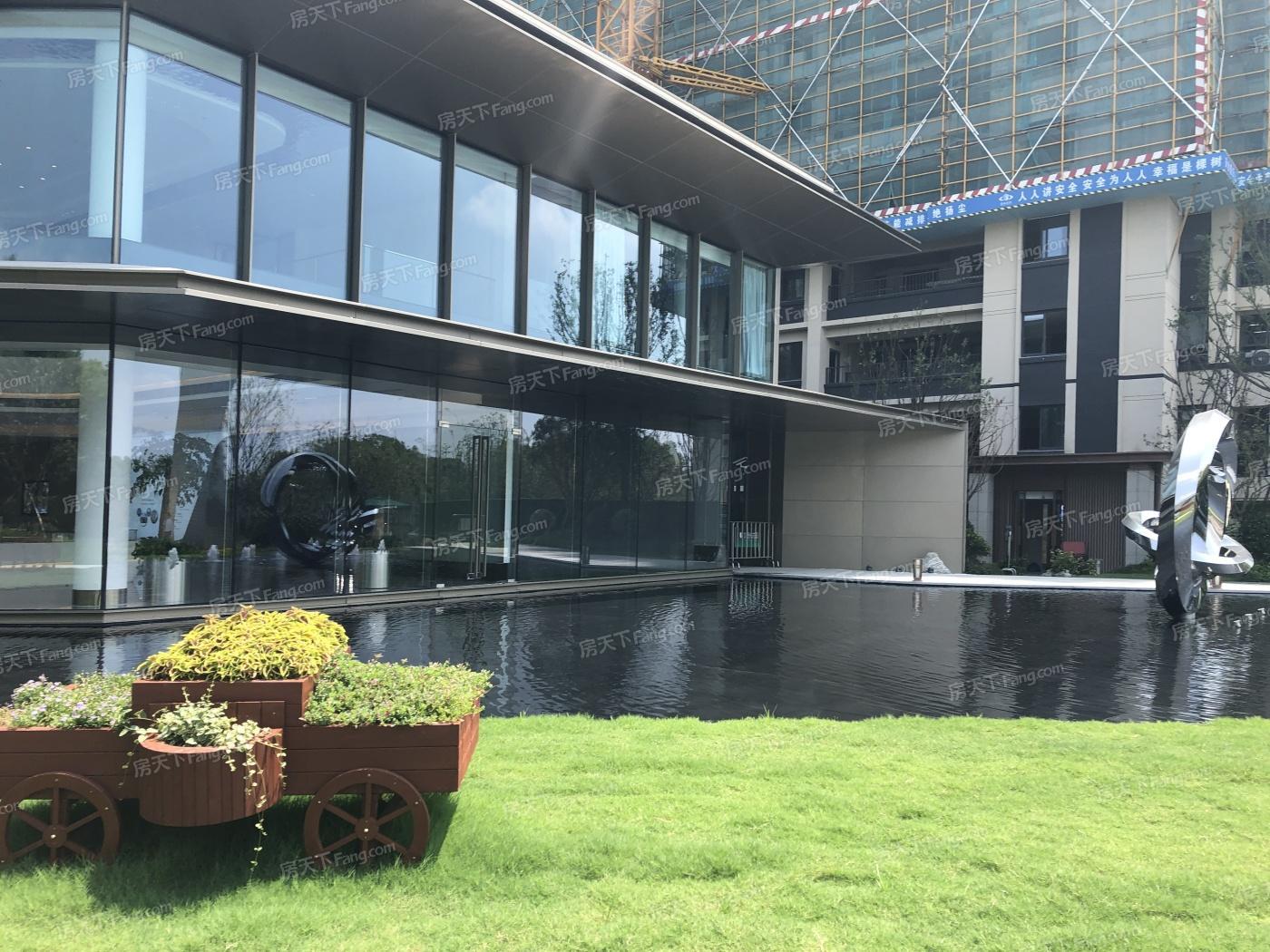 路劲甪澄时光花园