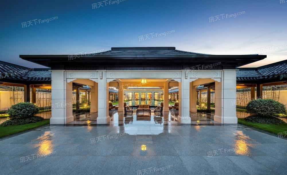青剑湖颐和公馆