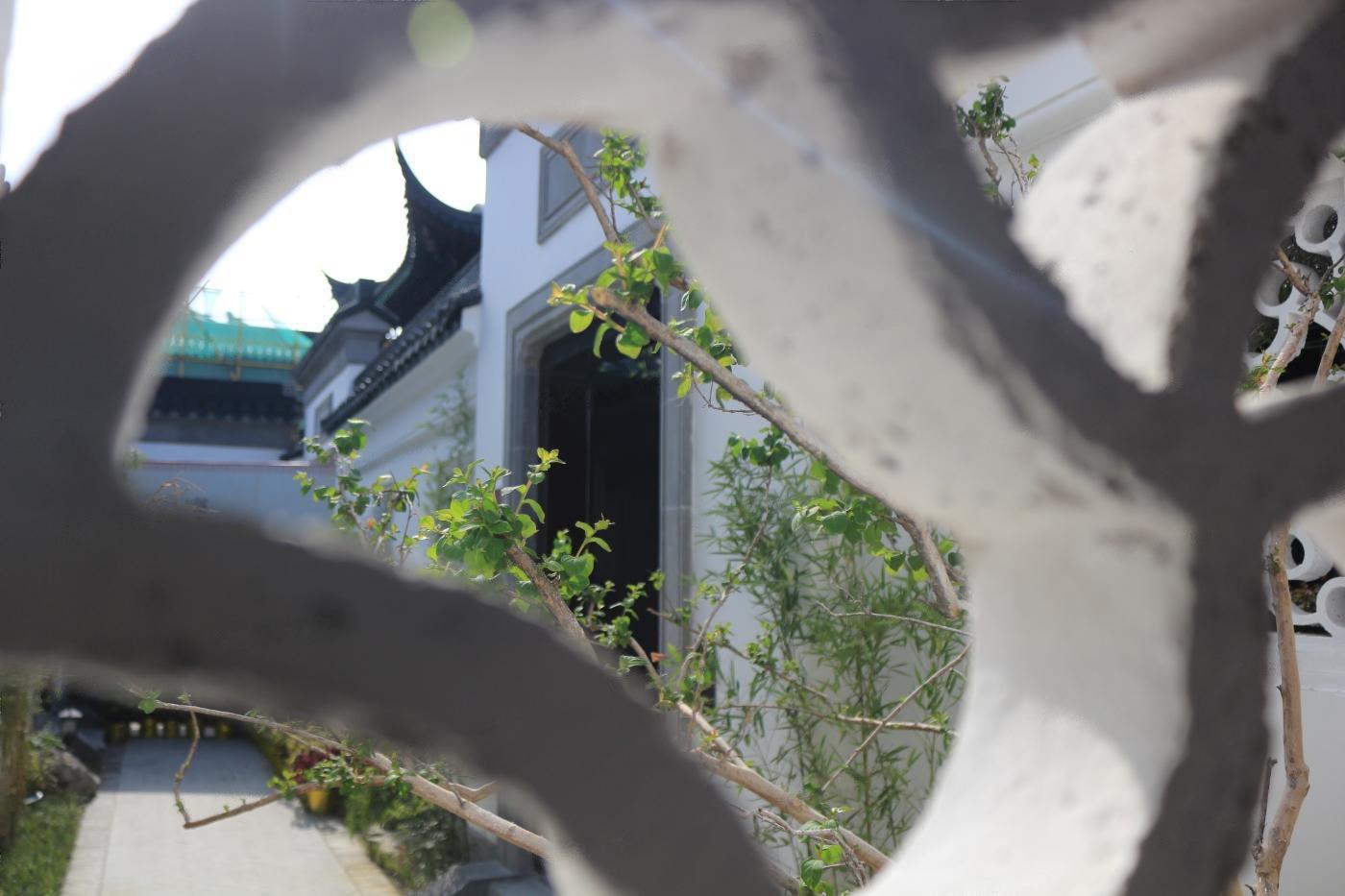 天房留风园
