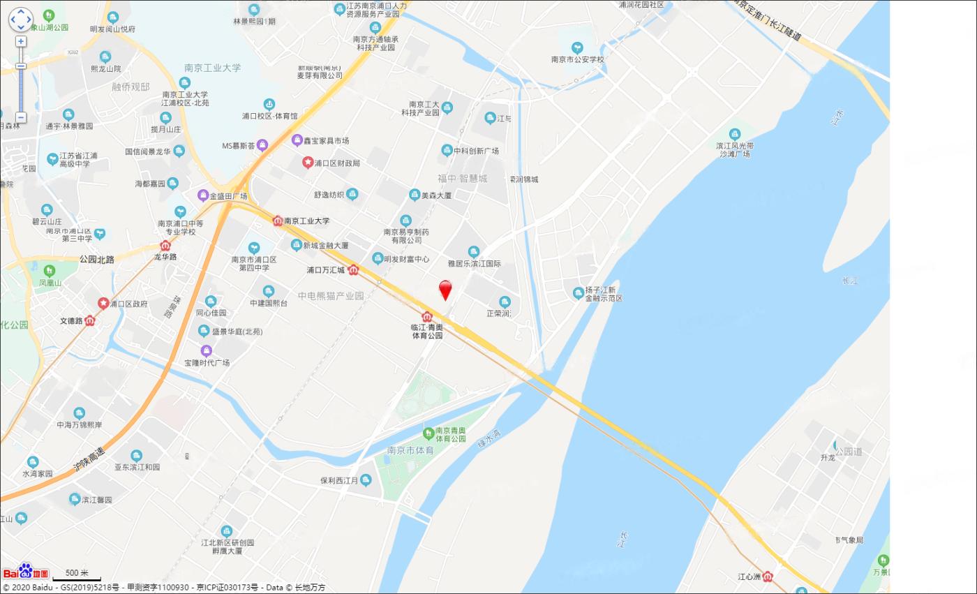 启迪水木滨江
