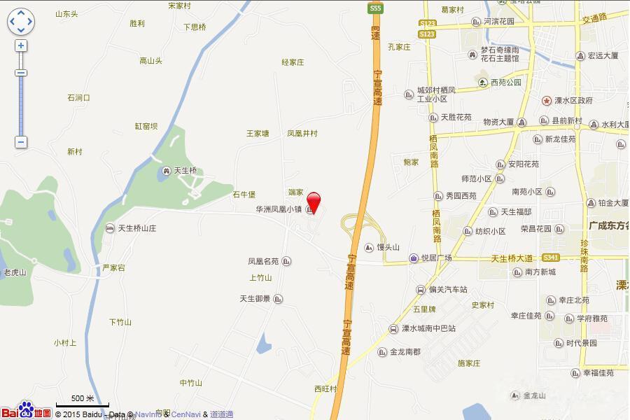 华洲青林湾