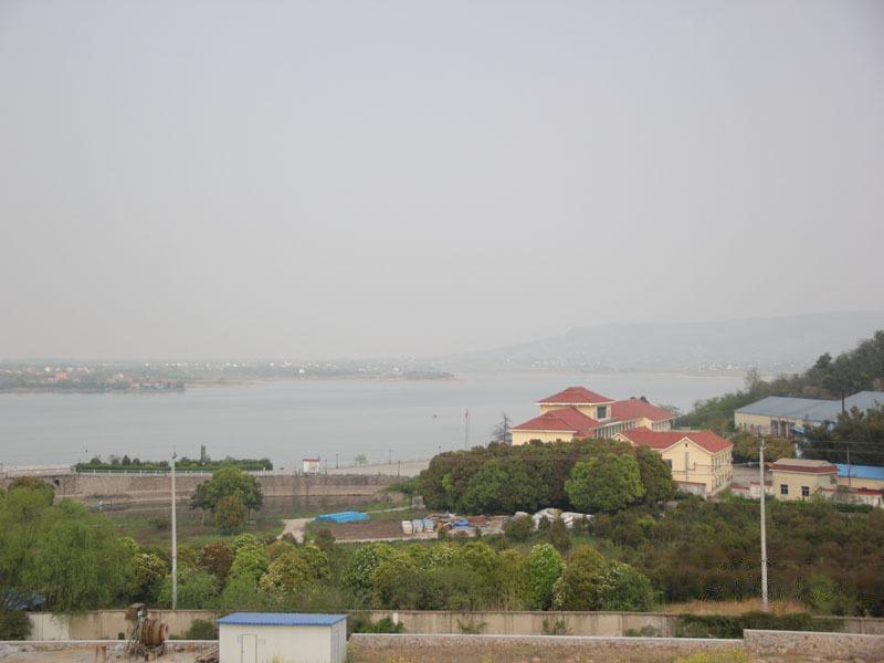 东屏湖9号