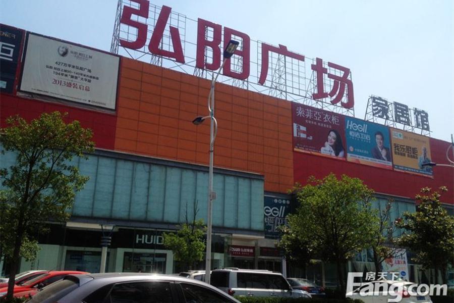 万江共和新城