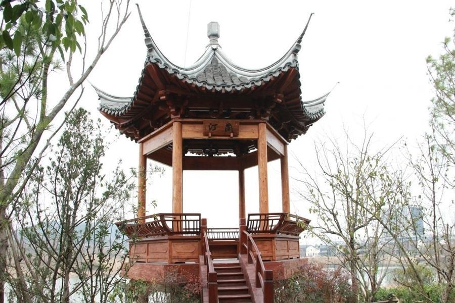 南京九间堂