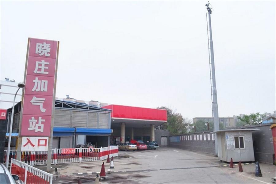 金浦御龙湾商业