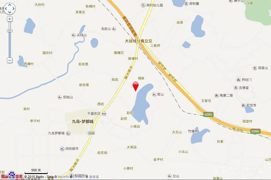 瑞安翠湖山