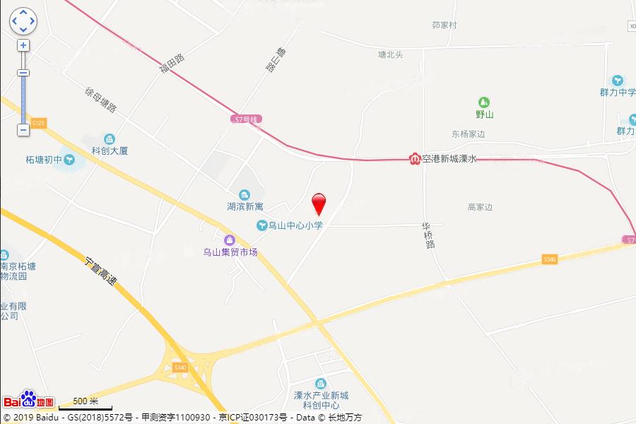 银城孔雀城・天荟