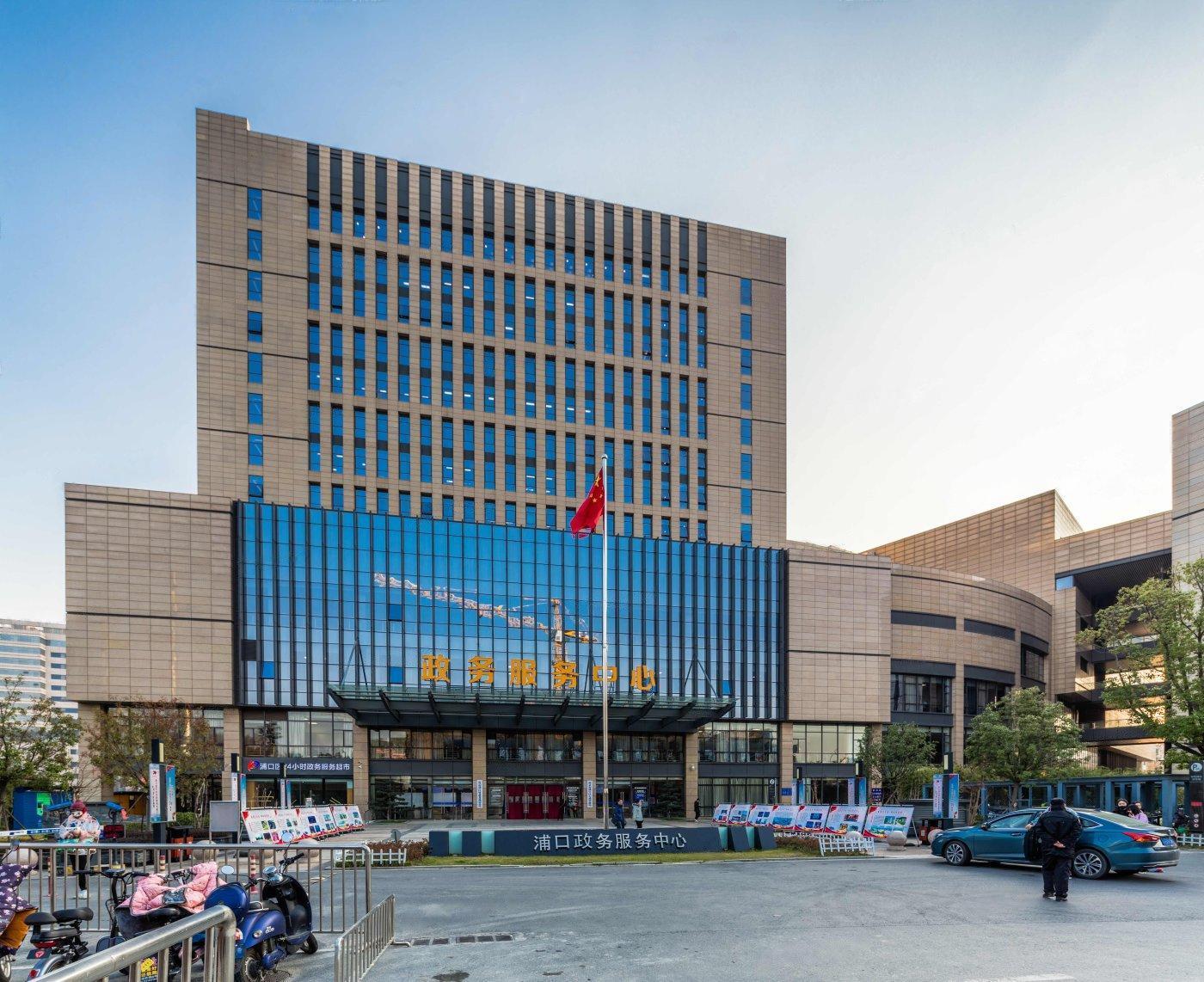 北京城建西华龙樾