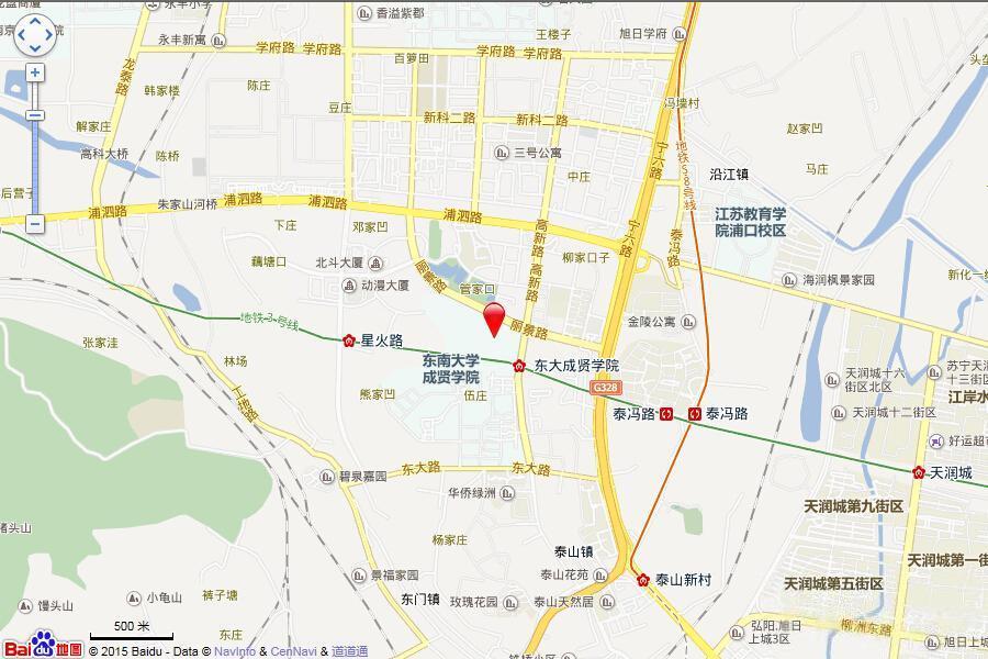 交通图(1)
