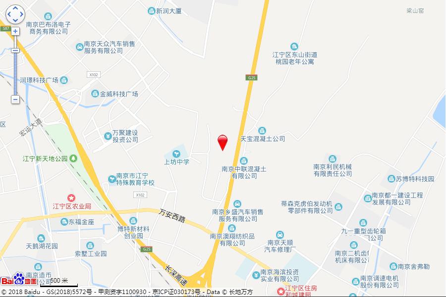 东城金茂悦II期