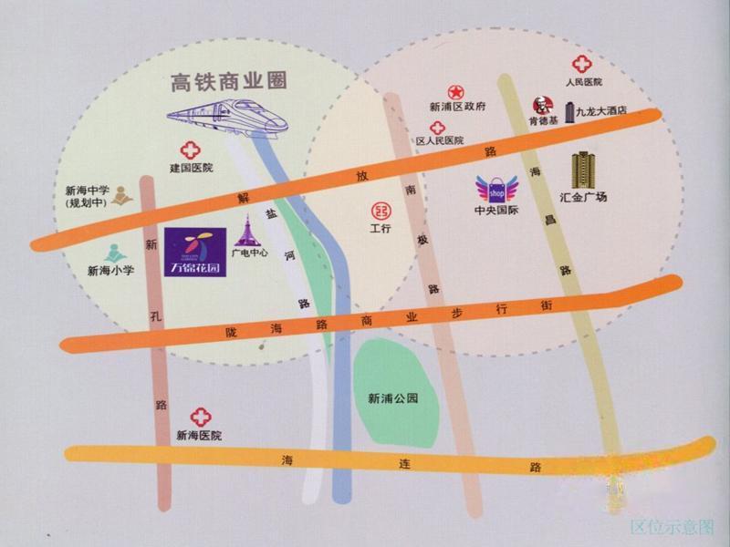 交通图(3)